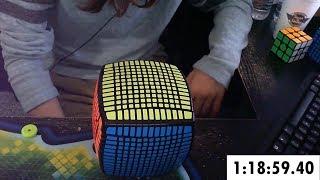 13x13 Rubik