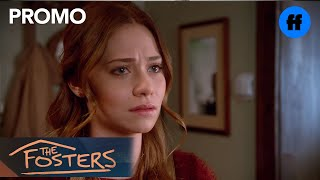 "The Fosters | Season 4, Episode 19 Promo ""Who Knows"" 