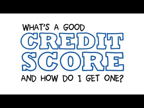 What's a good credit score? | Your Financial Life | BMO Harris Bank