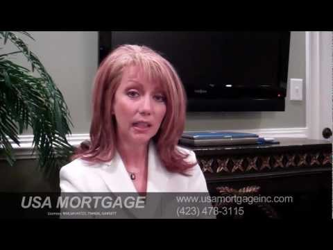 Get a Home Loan with Low and No Credit Scores | USA Mortgage - Cleveland TN