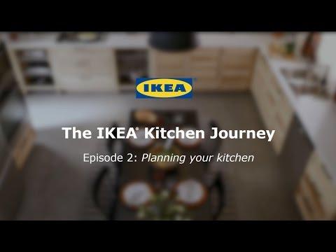 Design a Kitchen - IKEA Kitchen Video Series (2 of 4)