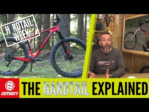Hardtails Explained | GMBN Hardtail Week