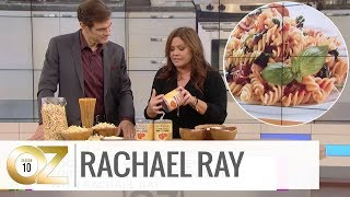 Download The Mediterranean Diet Plan, Explained by Rachael Ray Video