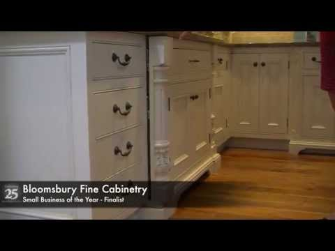 Bloomsbury Fine Cabinetry