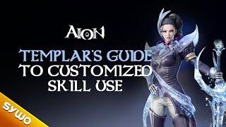 Aion 5.4 - Play Better | Templar