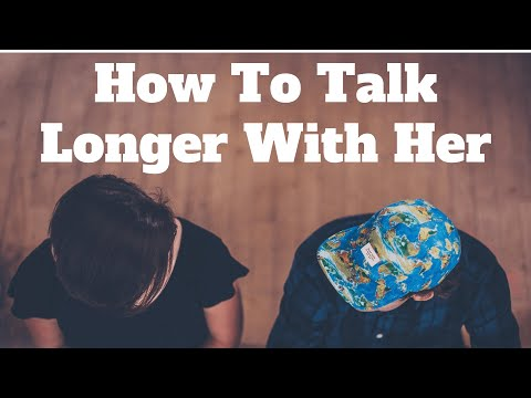 How To Keep A Conversation Going With A Girl (10 Quick Tips)