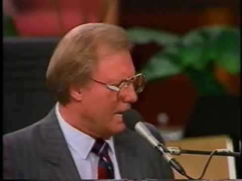Part 1 of 3: Where The Roses Never Fade: Jimmy Swaggart Ministries