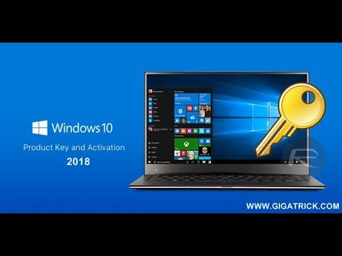 How Get Product Key For Windows 10 Home/Pro FOR FREE