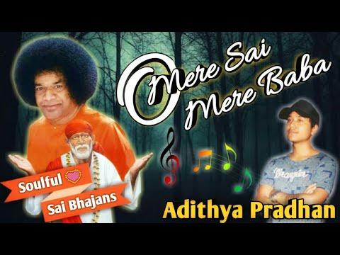 Soulful Sathya Sai Baba Bhajan O Mere Sai O Mere Baba,DFZE2