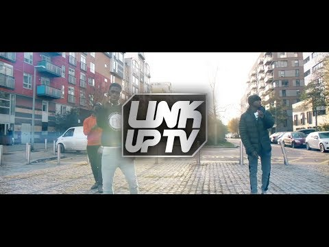 AdeSTP X ZIE ZIE X Scratch - Hello [Music Video] | Link Up TV