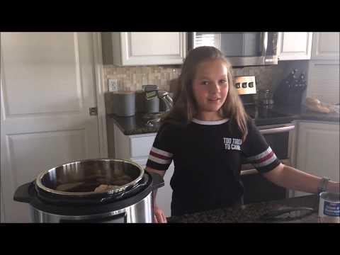 Instant Pot Easy Beef Stroganoff Recipe