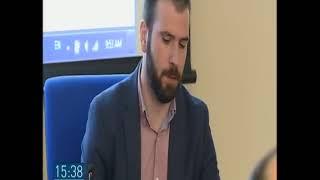 Direktor Uprave Za Nekretnine, Dragan Kovačević Za Tvcg O Projektu Adresni Registar