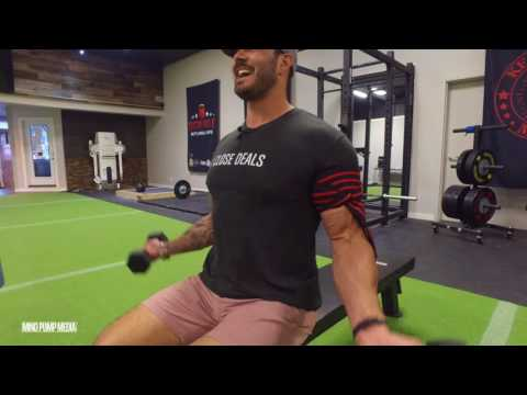 Occlusion Training Tutorial- How to Increase Muscle Size Using Blood Flow Restriction