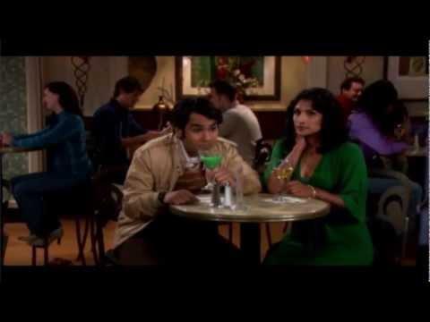 The Big Bang Theory - No Laugh Track 2 (Raj is a Dick)