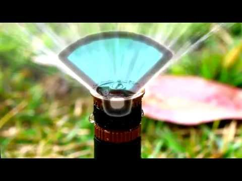 How to Video: Convert Sprinklers to Rotary Nozzles