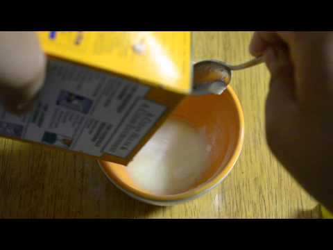 DIY: Baking Soda and Lemon Juice Face Mask