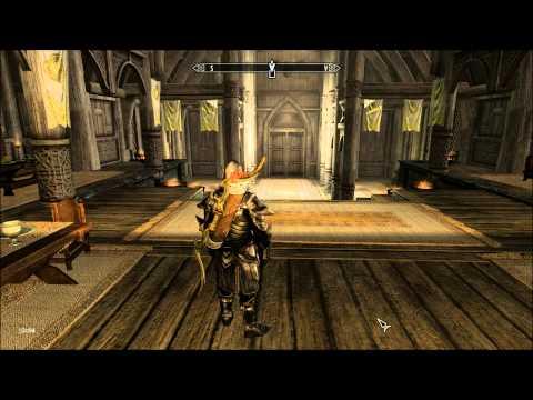 Skyrim - How to resurrect Lydia