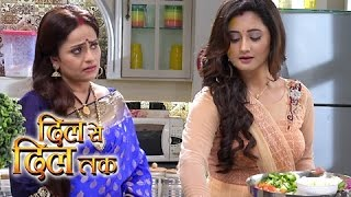Shorvari Cooks Undhiyu For Teni | Dil Se Dil Tak - 24th March 2017 - दिल से दिल तक | TellyMasala