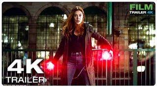 AVENGERS INFINITY WAR Trailer TV Spot #2 (4K ULTRA HD) Marvel 2018