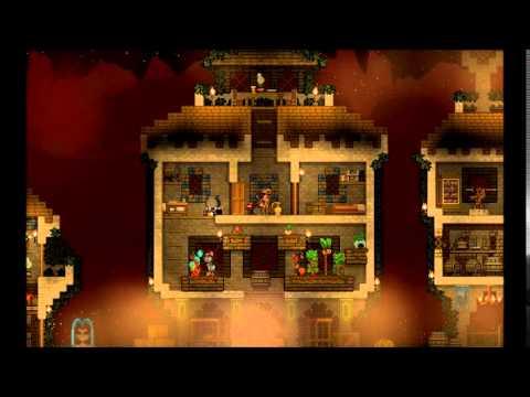 Starbound: The Desert Village of Baz-Ar