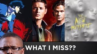 supernatural cast celebrate season 15 Videos - 9tube tv