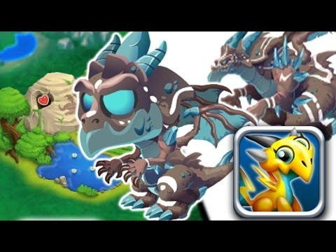 How to breed Kratus Dragon 100% Real! Dragon City Mobile!