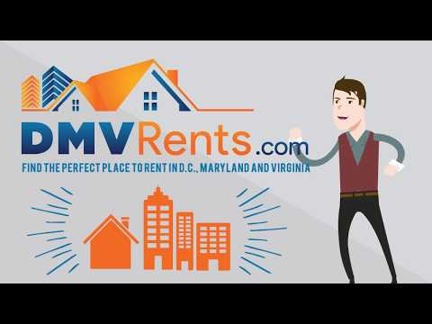 DMVRents.com Find The Perfect Place To Rent In Washington DC, Maryland, and Virginia