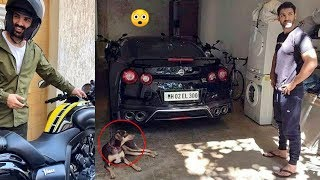John Abraham: Car and Bike Collection FULL LIST ! ! !