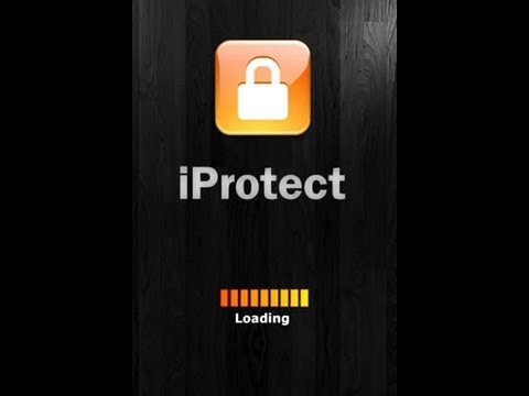 How to Protect Your  Apps on iPhone 3Gs/4/4s/5,iPad mini/iPod Touch/ -ios 6.0/6.0.1/6.1.2/6.1.3