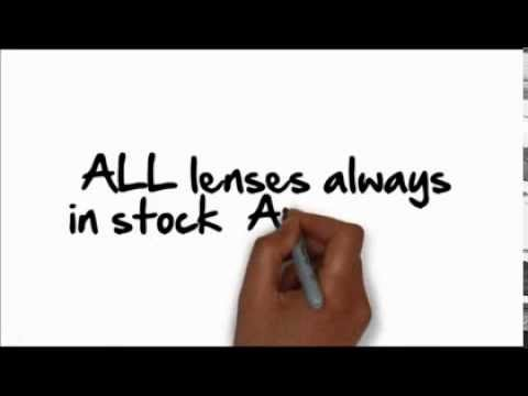 Cheap Contact Lenses UK | Buy Contact Lenses Online UK Today!