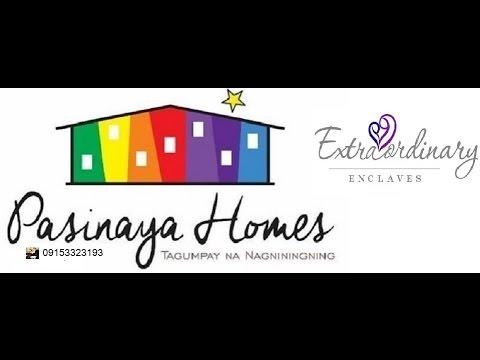 Pasinaya Homes Naic Cavite @ 09153323193