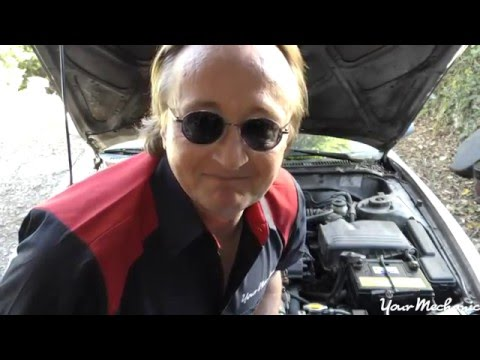 How to Check a Car Battery with Scotty Kilmer