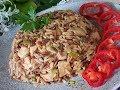 Download  Tavuklu Arpa Şehriye Pilavı L Mutfağımdan Tadlar L Nefis Tarifler  MP3,3GP,MP4