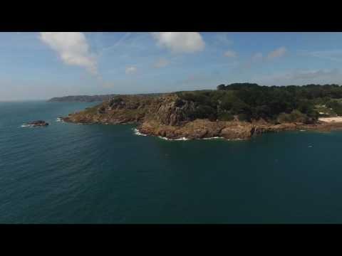 Condor ferry portlet Jersey CI