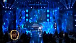 مروان خوري يشعل مسرح الـ Murex D'or باحساس عال في اغنية
