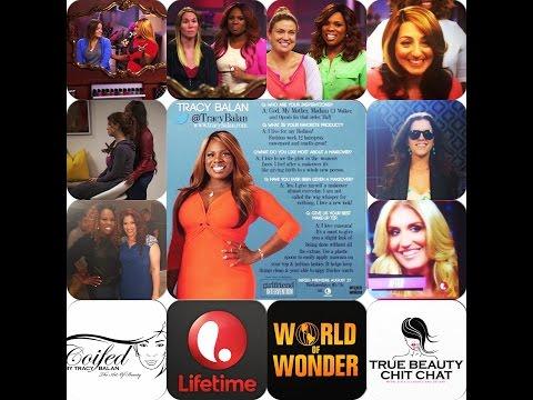 Tracy Balan - Lifetime TV - Girlfriend Intervention