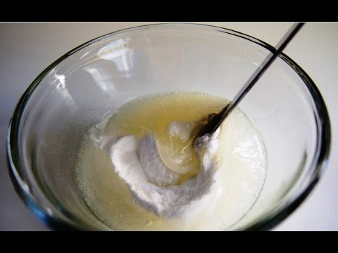 How to make baking soda shampoo || Hair Will Grow Like magic From Baking soda shampoo ||
