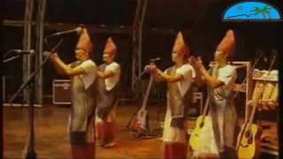Marsada at the Edinbrugh Festival Schotland