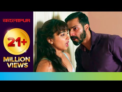 Xxx Mp4 Radhika Apte Varun Dhawan Badlapur Movie Scene 3gp Sex