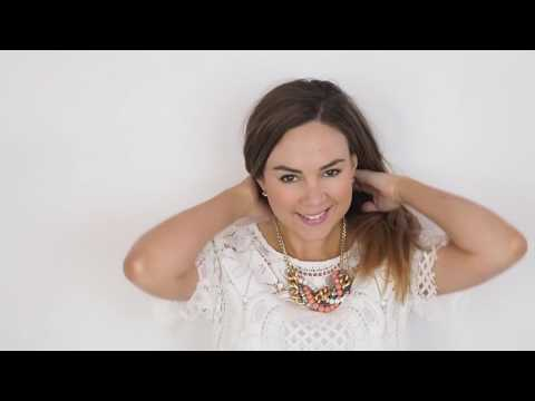 5 Ways to Style a Statement Necklace