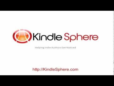 Kindle Sphere: Helping Indie Authors Get Noticed