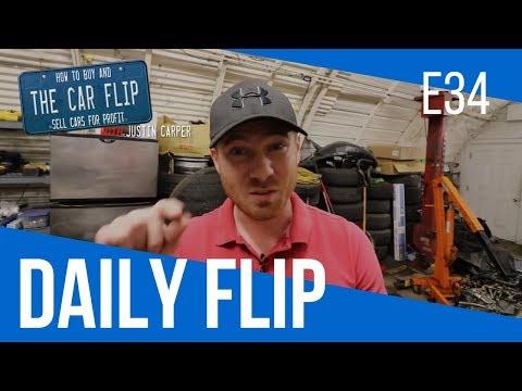 Daily Flip | E34