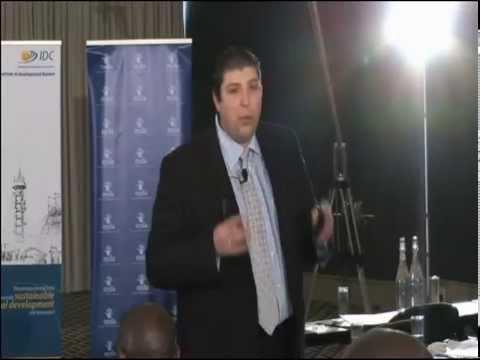 Dealing with setbacks in business - John Baladakis