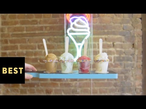 Tipsy Scoop Combines Ice Cream and Booze, DREAMS | BestProducts
