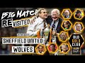 Sheffield United 0 3 Wolves Full Play off Final With Dave Jones Lescott Murray Miller amp Cameron