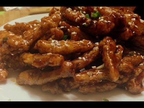 Crispy Honey Chilly Potatoes | Easy To Make Starter/Appetizer Recipe | Restaurant style