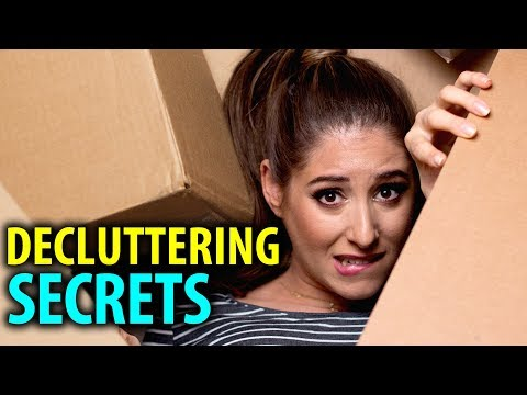 6 DECLUTTERING SECRETS You Have To Try!
