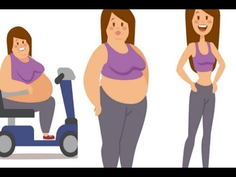 How To Lose Belly Fat In 5 Days - Lose Weight Fast Easy