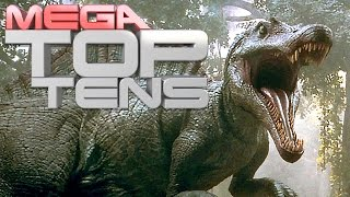 Download Top 10 Largest Dinosaurs Video