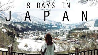 Download What To Do In Japan: Tokyo, Hakone, Mt. Fuji, Kyoto, Nara, Osaka, Kanazawa, Takayama, Nagano Video
